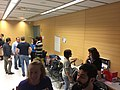 Wikimedia Open Science event CRG 2018 07.jpg
