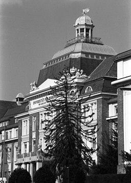 WilhelmExnerHaus