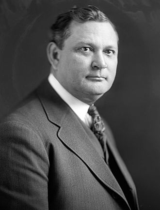 William Allan Oldfield - Harris & Ewing Collection, Library of Congress