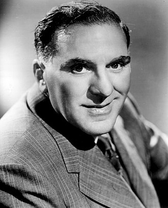 William Bendix - Bendix in 1960