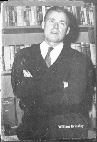 William Brinkley - Brinkley in the mid-1950s