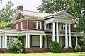 William P. Stroman House, Orangeburg, SC, US.jpg