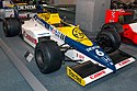Williams FW10B front-right 2015 Honda Collection Hall.jpg