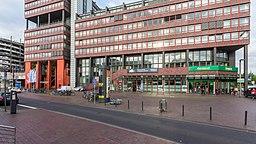 Willy-Brandt-Platz in Köln