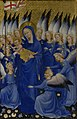 Wilton diptych; right-hand panel.jpg