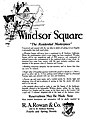 Windsor Square advertisement from Los Angeles Times 1911.jpg