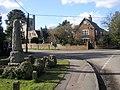 Wingrave War Memorial - geograph.org.uk - 1737237.jpg