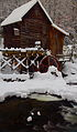 Winter-creek-gristmill-snow-pub - West Virginia - ForestWander.jpg