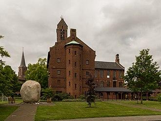 Winterswijk - Winterswijk, former townhall