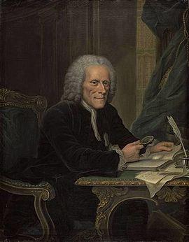 Johann Christian Wolf