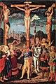 Wolfgang Krodel der Ältere – Die Kreuzigung 1535.jpg