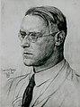 Wolfgang Willrich - Porträt Hans F. K. Günther, 1930.jpg