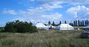 Femø - The women's camp