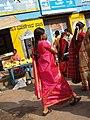 Women at market in Bangalore.jpg