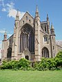 Worcester Cathedral - geograph.org.uk - 506700.jpg