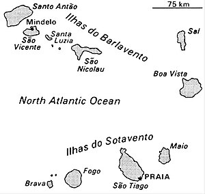 World Factbook (1990) Cape Verde.jpg