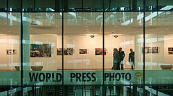 World Press Photo 2007