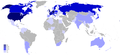 Worldmap Nobel laureates by country.png