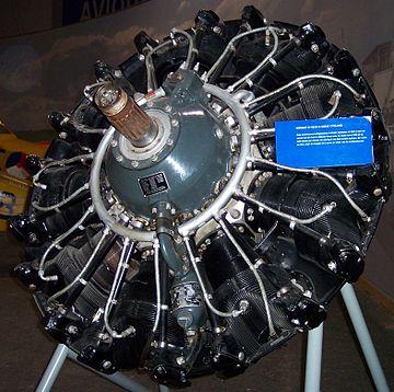 gebaute kurbelwellen für modellmotoren