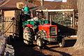 Wrocław - Zoo - Ursus traktor 2015-12-23 13-54-57.JPG