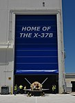 X-37B OTV4 at Shuttle Processing Facility (170507-F-LD992-009).jpg