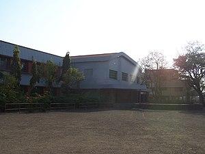 St. Xavier's School, Kolhapur - School hall