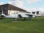 Yak-141 (141) at Central Air Force Museum pic1.JPG