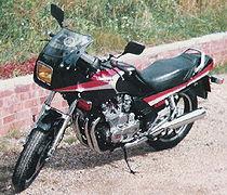 Yamaha Rk