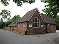Yateley Village Hall - geograph.org.uk - 1295039.jpg