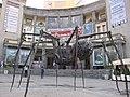 Yerevan street art - Spider - panoramio.jpg