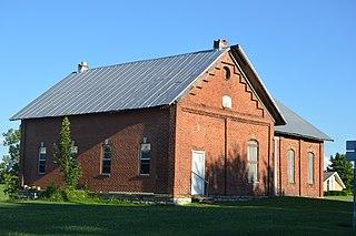York Center, Ohio Unincorporated community in Ohio, United States