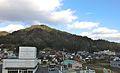 Yoshida-kouriyama Castle overview.JPG