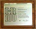 Ytrralox ir 100 award.jpg