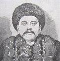 Yuan Shikai, 1859-1916, Militärgouverneur in Shantung.jpg