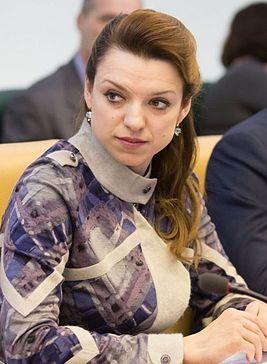 Юлия владимировна вагина киров