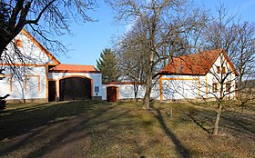 Záhoří (JH), old farm.jpg