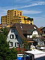 Zürich - Oerlikon - Dorflinde - Salersteig IMG 4464.JPG