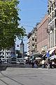 Zürich - Theaterstrasse - Stadelhoferplatz 2010-09-17 17-24-36.JPG