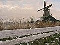Zaanseschans, janeiro de 2010 - panoramio - Kell Kell.jpg