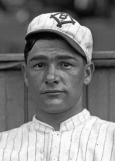Zack Wheat American baseball player