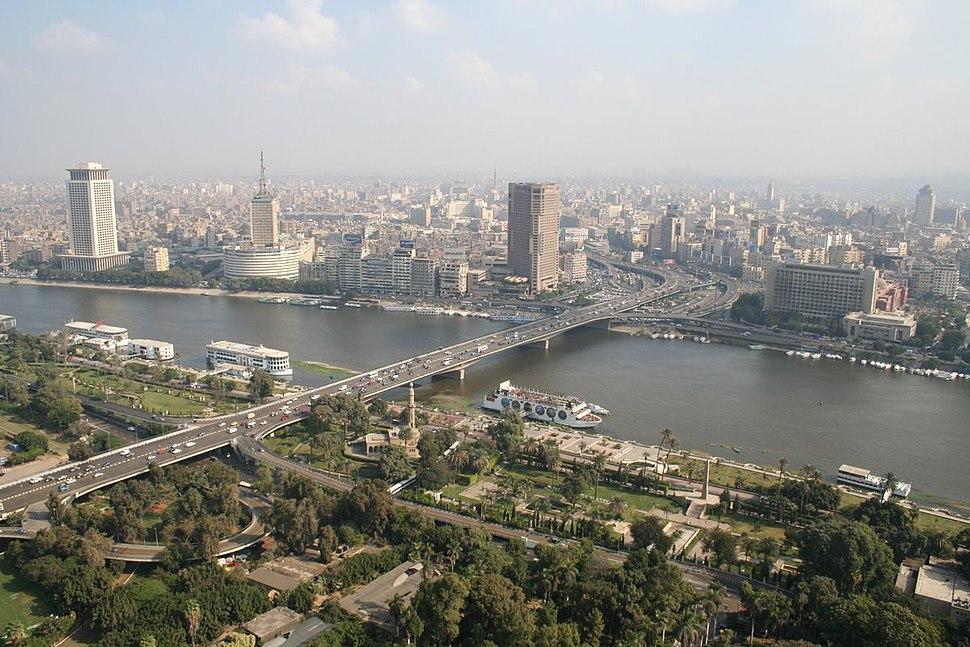 Zad-Cairo