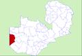 Zambia Kalabo District.png