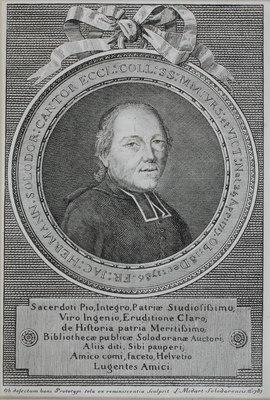 Franz Jakob Hermann