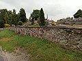 Zespół cmentarza rzymsko-katolickiego, Sucha (powiat radomski) 2020.07.11 03.jpg