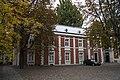 Zespół pałacu Zamoyskich, domek dozorcy (Foksal 4), ul. Foksal 1 na 2 na 4, Warszawa, dz. Śródmieście, Mart2.JPG