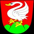 Znak města Černošín.png