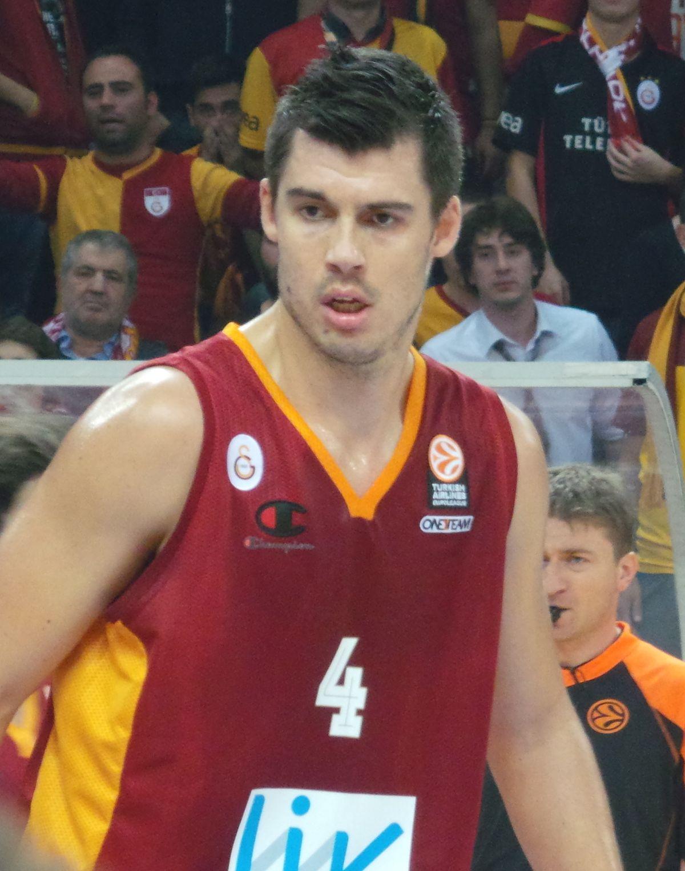 Zoran Erceg - Wikipedia