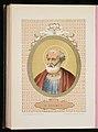 Zosimus. Zosimo, santo e papa.jpg