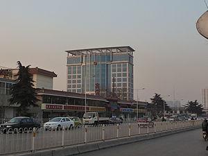 Jining - Zoucheng, Jining