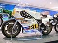 ZweiRadMuseumNSU Suzuki RG500.JPG